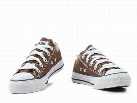 style converse femmes