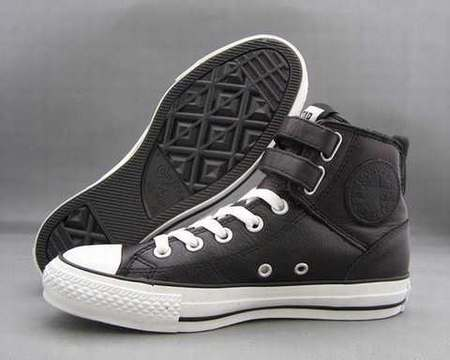 fausse converse homme