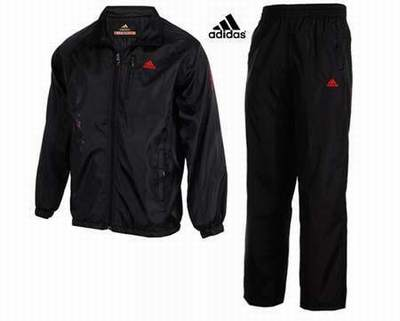 jogging adidas homme decathlon survetement ... 550bb76509c