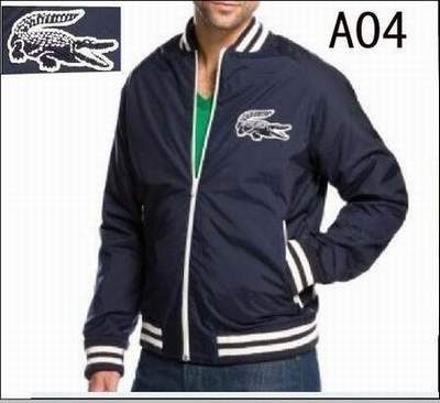 1c1a9dc6908 trench lacoste pas cher