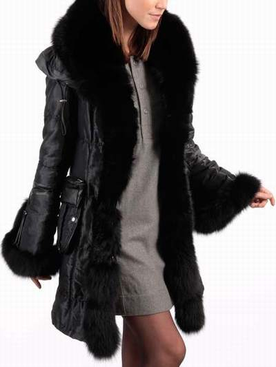 58ad73f07faa veste doudoune avec fourrure,doudoune noir avec capuche fourrure pas cher, doudoune avec fourrure pas cher homme